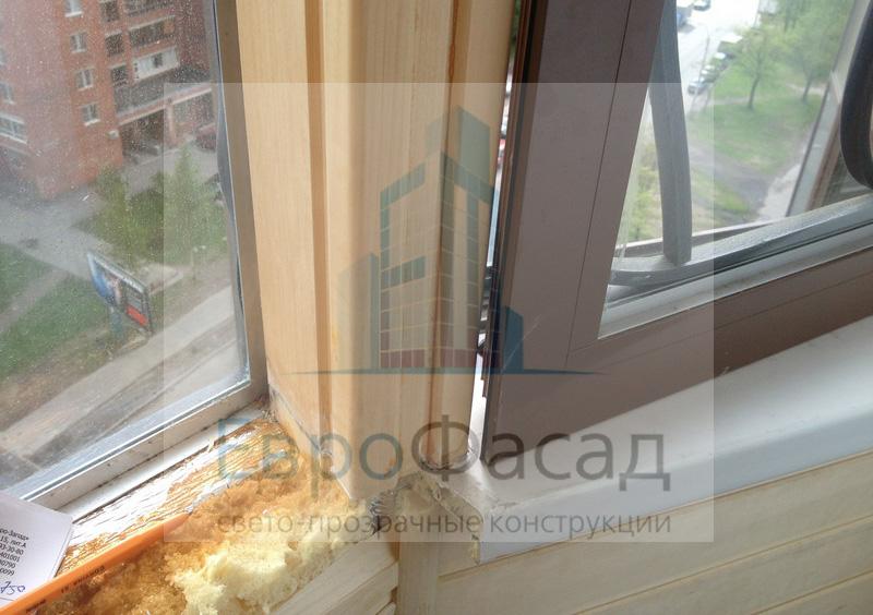 Ремонт и обслуживание витражного остекления, ремонт окон и д.